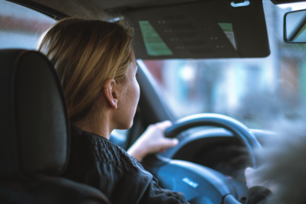 How To Instill Driving Confidence In Young Drivers